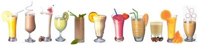 Herbalife shakes - Beterevoeding.nl