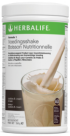 Beterevoeding Shakeresepten Herbalife Formule 1 Shake - Cookies en Cream